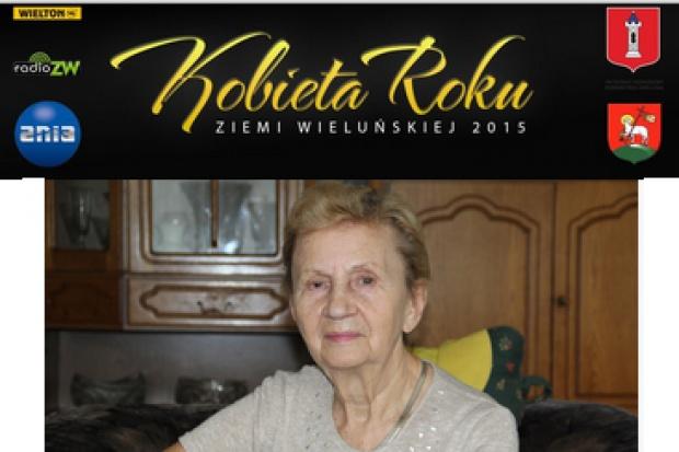 Mgr farm. Zofia Burchacińska najpopularniejszą kobietą Wielunia