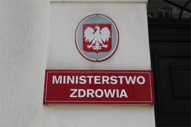 MZ: jest projekt dotyczący Dobrej Praktyki Dystrybucyjnej