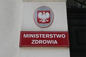 Minister podsumowuje pół roku pracy