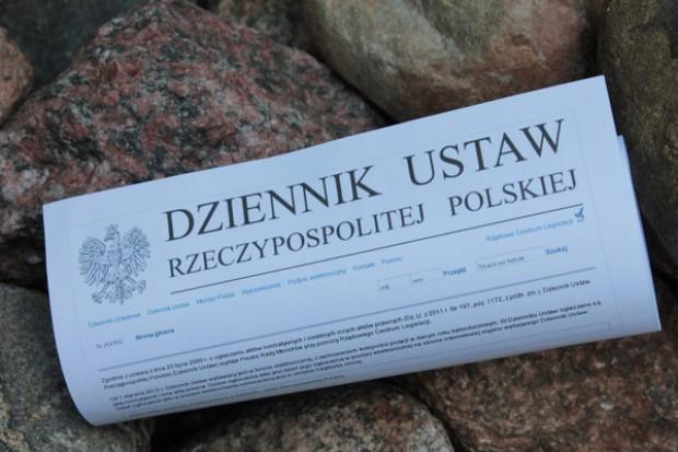 Tekst jednolity ustawy o URPL