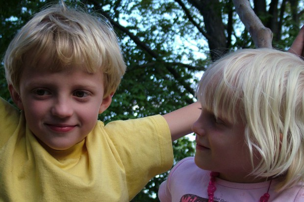 Dzieci z astmą częściej zapadają na otyłość
