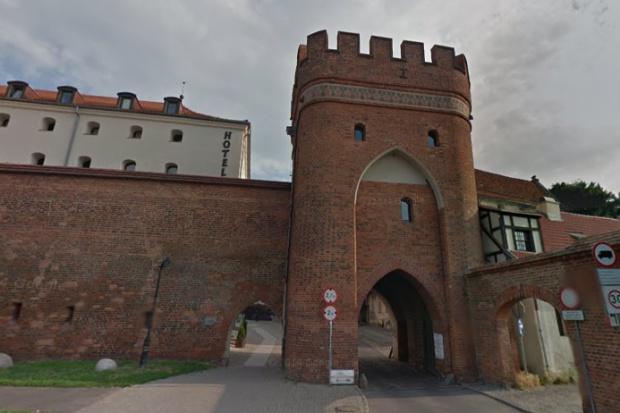 """Laury dla pracy """"Rozwój farmacji i aptekarstwa w Toruniu"""""""