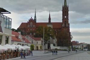 Białystok stał aptekami