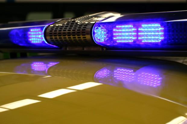 Policja zatrzymała sprawcę napadu na aptekę
