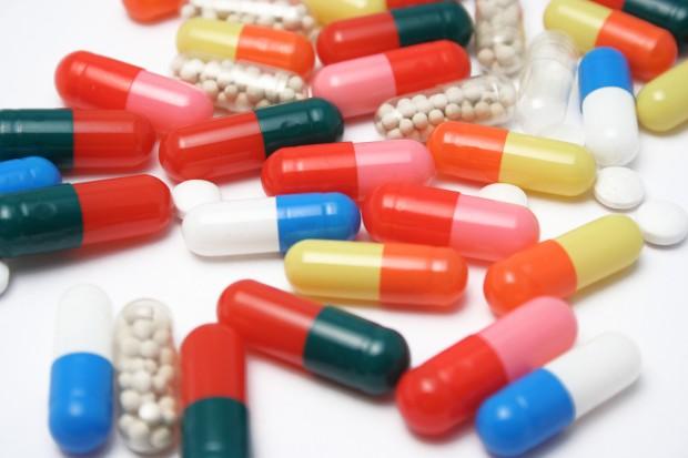 Ponad 10 tys. produktów leczniczych dopuszczonych do obrotu