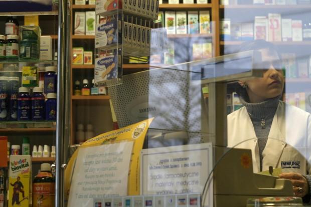 Syców: apteka homeopatyczna wznawia działalność