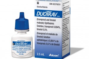 Wznowienie obrotu lekiem DuoTrav od połowy kwietnia
