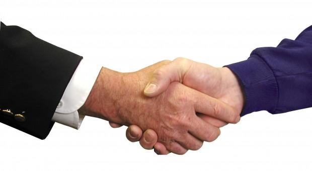 Umowa na opracowanie terapii immunoonkologicznych