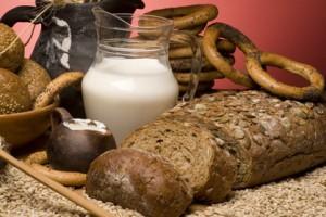 Nowe suplementy w chlebie i sokach