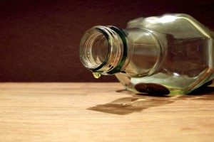 DGP: na butelkach z alkoholem pojawi się ostrzeżenie dla kobiet w ciąży