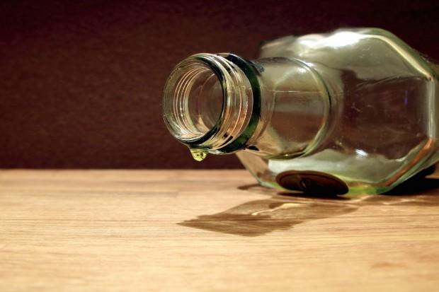 GUS: co trzeci Polak pije kilka razy w miesiącu