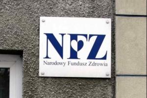 NFZ publikuje półroczne koszty poniesione na refundację