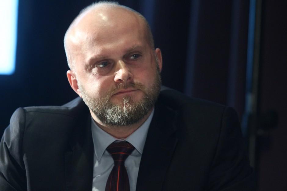 Krzysztof Łanda: zarzuty są bezpodstawne i nieprawdziwe