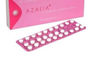 GIF wycofuje serię leku Azalia