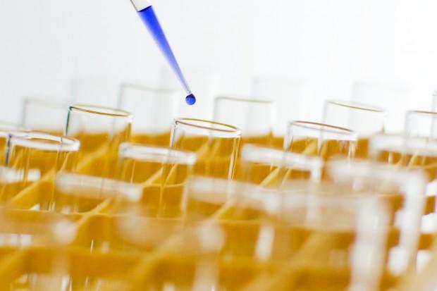 Badania kandydata na lek do walki z rakiem płuca
