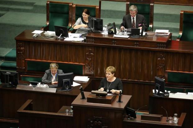 Bartosz Arłukowicz: przegłosujmy ten wstydliwy projekt