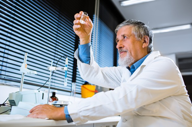 Jak zablokować białko sprzyjające rozwojowi raka?
