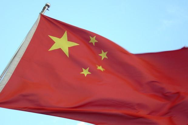 Wersal po chińsku: siedziba firmy farmaceutycznej kapiąca złotem