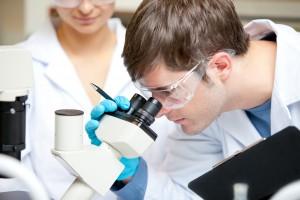 W Czechach działa super laboratorium kategorii BSL-4