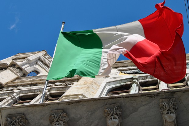 Włosi się nie szczepią, efekt tragiczny