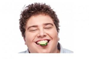 Okres dojrzewania sprzyja otyłości