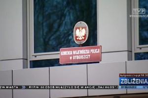 Bydgoszcz: odwrócony łańcuch dystrybucji na celowniku policji