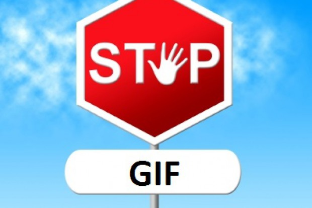 GIF wstrzymuje w obrocie serie leku Natrium chloratum