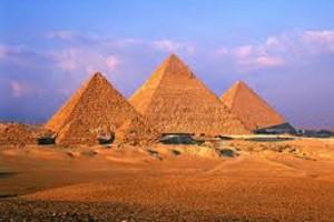 Recepty ze starożytnego Egiptu