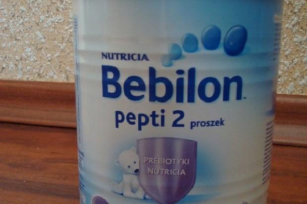 Są problemy z zaopatrzeniem w mleko Bebilon Pepti 2