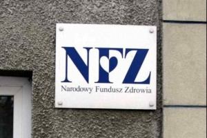 NFZ: informacja o wielkości kwoty refundacji