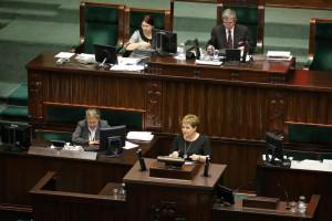 Sejm: sprzedaż leków z substancją psychoaktywną ograniczona