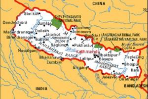 Polacy pomagają odbudować wioski w Nepalu