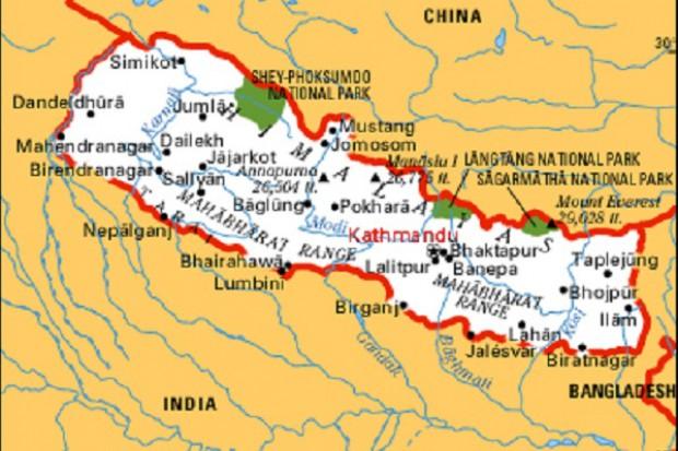 Mieszkańcy Nepalu potrzebują leków i środków opatrunkowych