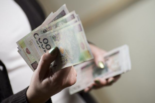 Ustawa przyjęta, płace minimalne zatwierdzone