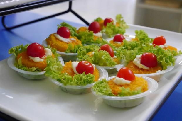 Jak jeść, żeby się zdrowo najeść