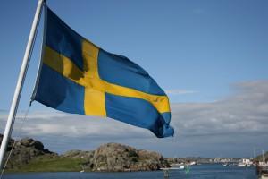 Szwedzi walczą z odrą
