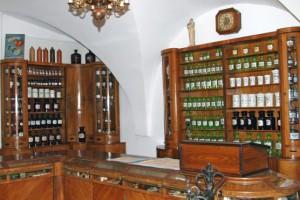 Muzeum Farmacji im. Antoniny Leśniewskiej ma 30 lat