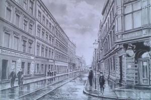 Z historii Gdańska: o Aptece pod Łabędziem