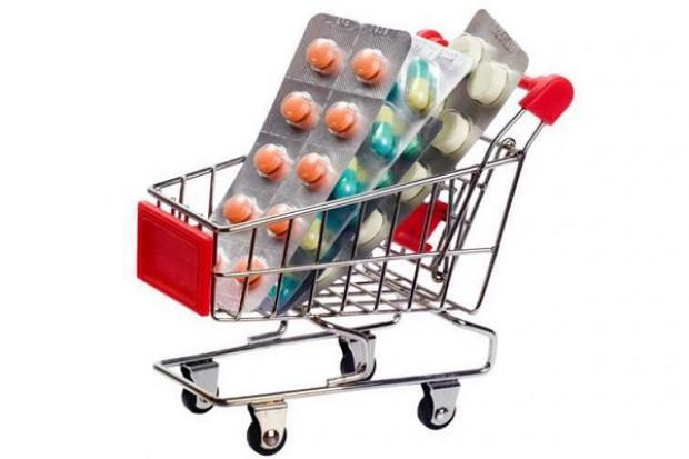 Sprzedaż leków w sklepie jest poza kontrolą