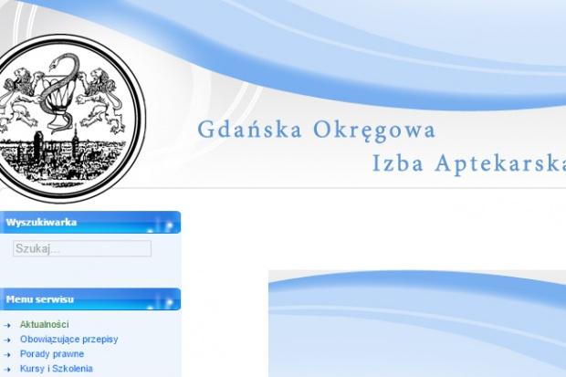 Gdańska OIA funduje farmaceutom OC