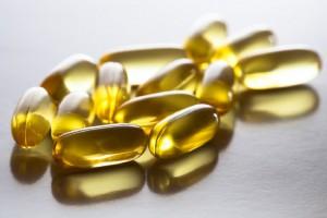 Zdrowe starzenie się dzięki kwasom omega 3