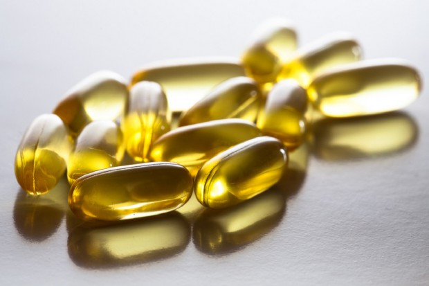 Badanie: kwasy omega 3 pochodzące od ryb najzdrowsze
