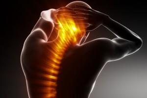 Eksperci: bóle pleców częstsze niż nadciśnienie