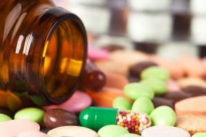 Białystok: w jeden miesiąc ponad tona przeterminowanych leków