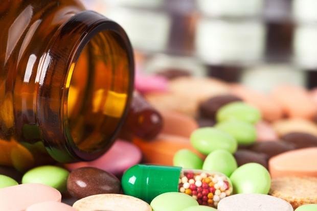 Budżet lekowy 2014 został wykonany w 95 procentach