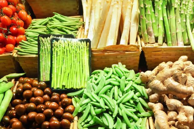 Podwójny biznes: amfetamina w warzywniaku