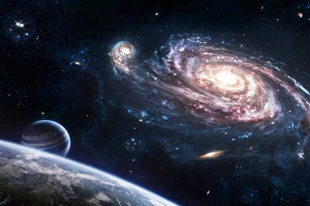 Przetestują leki w kosmosie
