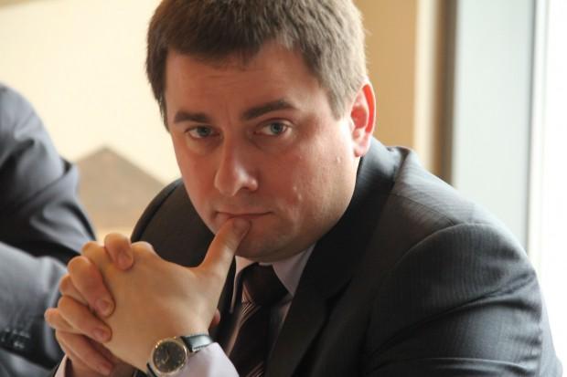 Igor Radziewicz-Winnicki: resort funkcjonuje dalej