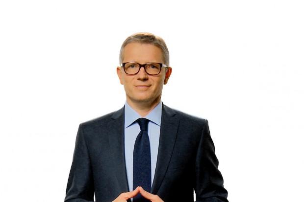 Jacek Szwajcowski nowym prezesem Polskiej Rady Biznesu