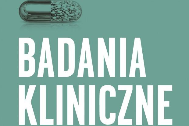 Eksperci: wzrost zgłoszeń badań klinicznych leków w Polsce